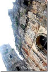 Vaseline Road Trip Day 2 - Paoay Church (19)
