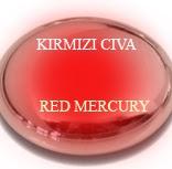 k%C4%B1rm%C4%B1z%C4%B1 civa  red mercury Kırmızı Civa Hakkında, Efsane Devam Ediyor