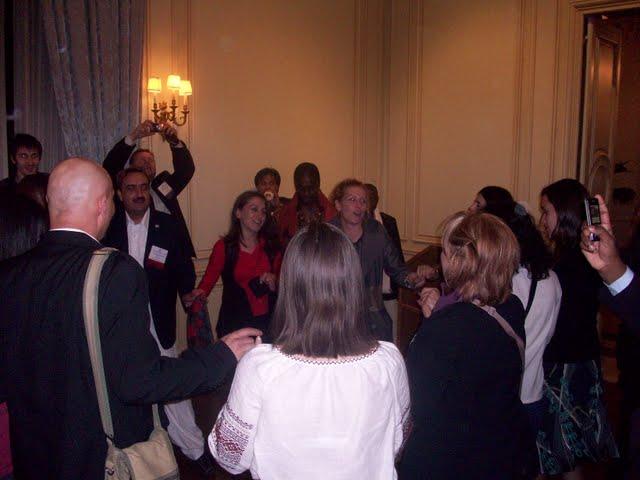 IVLP 2010 - Visit to Meridian International - 100_0432.JPG