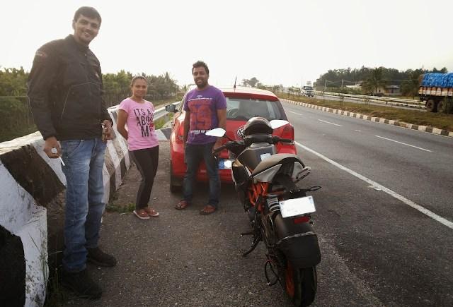 bangalore mangalore highway