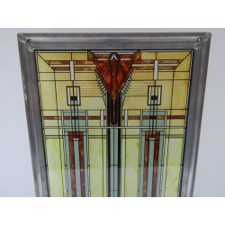 Lummy Frank Lloyd Wright Stained Glass Reproduction Shophousingworks Frank Lloyd Wright Stained Glass Posters Frank Lloyd Wright Stained Glass Door