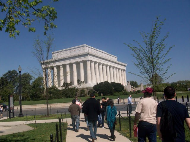 IVLP 2010 - Arrival in DC & First Fe Meetings - 100_0300.JPG