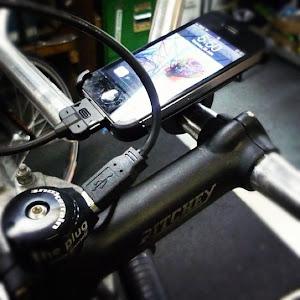 Tout Terrain 'Plug' Dynamo Powered USB Charging Device  - $250