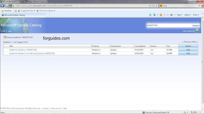 Cara Download Update Windows Secara Manual Offline