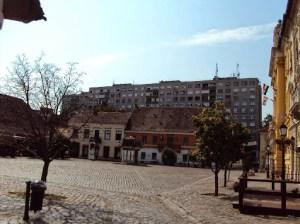 Budapest - Platte trifft Altstadt