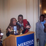 IVLP 2010 - Visit to Meridian International - 100_0394.JPG
