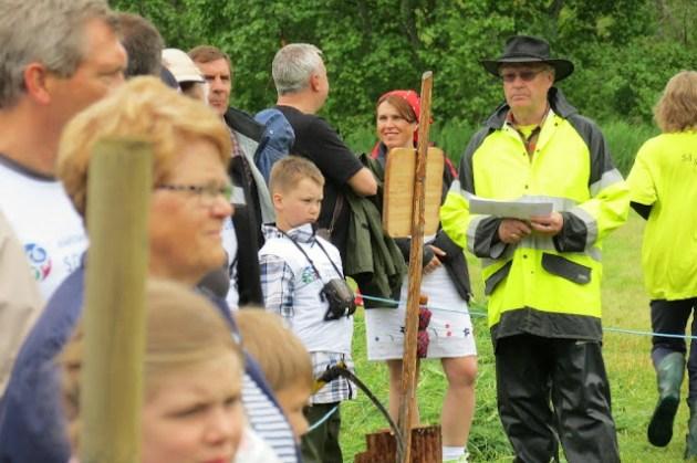 Kosidba u Norveskoj- Turisticka organizacija opštine Ljig213
