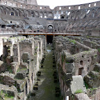 Amazing dungeon of the Coloseum.