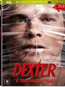 Dexter 8ª Temporada Torrent - BluRay 720p Dublado (2013)