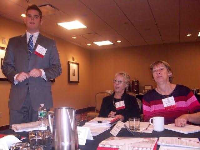 IVLP 2010 - Arrival in DC & First Fe Meetings - 100_0315.JPG