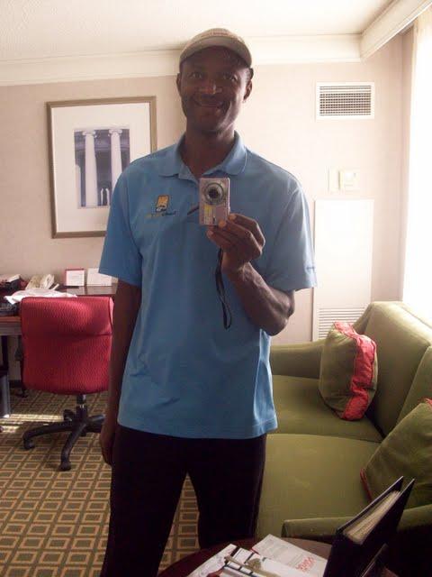 IVLP 2010 - Arrival in DC & First Fe Meetings - 100_0284.JPG