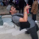 IVLP 2010 - Hands-on Work, Crazy Dancing - 100_0520.JPG