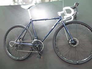 Fuji Steel CX