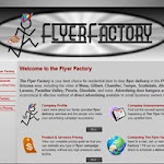 www.theflyerfactorydelivers.com