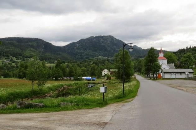 Kosidba u Norveskoj- Turisticka organizacija opštine Ljig128