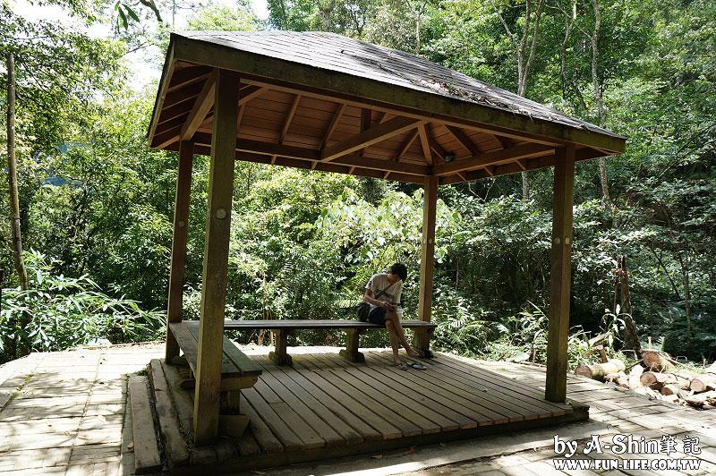 南投竹山遊-竹山天梯-太極峽谷-青龍瀑布18