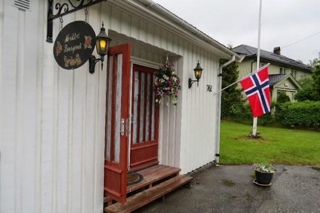 Kosidba u Norveskoj- Turisticka organizacija opštine Ljig142