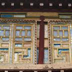 Muqing Gompa, near Niku Xiang, Sichuan.