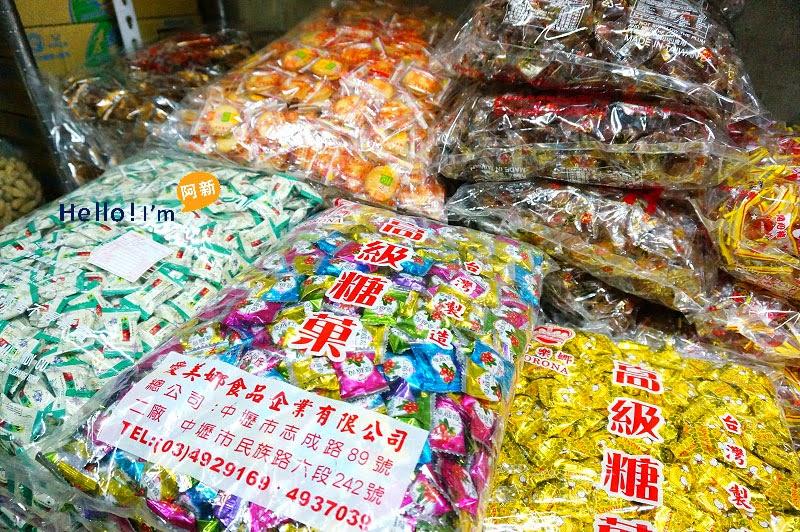 台中餅乾店,金隆糖果行-3