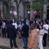 IVLP 2010 - Hands-on Work, Crazy Dancing - 100_0519.JPG