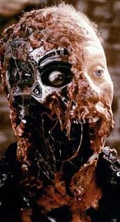 Cyborg-Zombie!