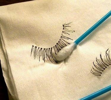 phuong phap bao quan go va ve sinh mi gia dung cach 4 Phương pháp bảo quản gỡ và vệ sinh lông mi giả đúng cách