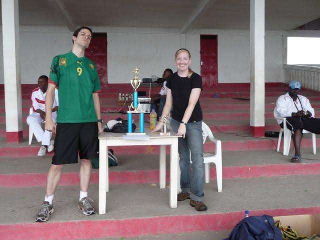 HINT first-ever Football Tournament - P1090937.JPG