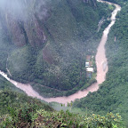 2500 feet straight down to the Urubamba River