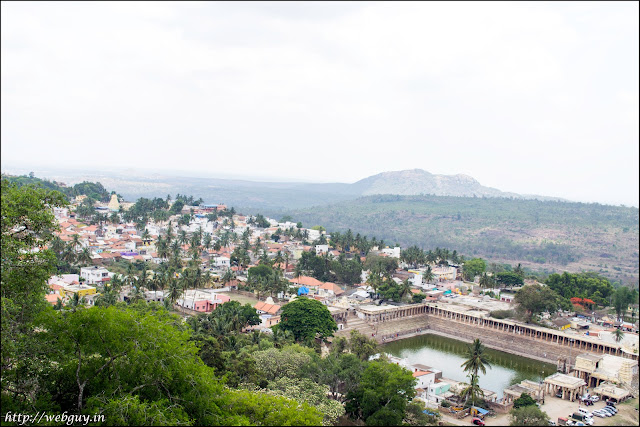 Cheluvarayaswamy temple