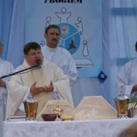 2011 Remonty i inwestycje w parafii