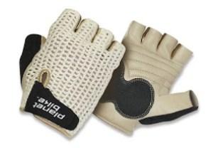Planet Bike Woven Gloves - Old School Style - $30