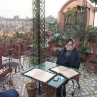 10D9N India Day 5 : Sunrise Jaipur, Trishaw, Hawa Mahal, Jantar Mantar, Sundial, City Palace, Marble Birla Temple, Jodhpur Junction Train Station