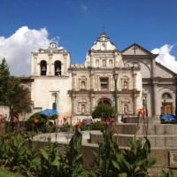 Xela and Proyecto Linguistico Quetzalteco de Espanol (PLQE)