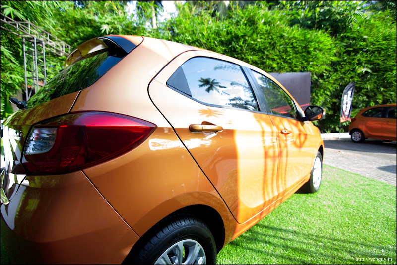 The all new TATA Zica - 1Goa