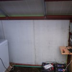 Apr 2013, freezer powered by solar panel