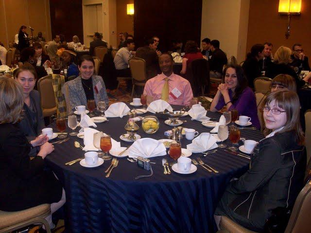 IVLP 2010 - Arrival in DC & First Fe Meetings - 100_0322.JPG