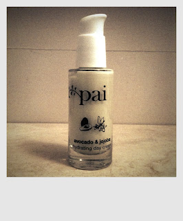 buy Pai Avocado and Jojoba Hydrating Day Cream
