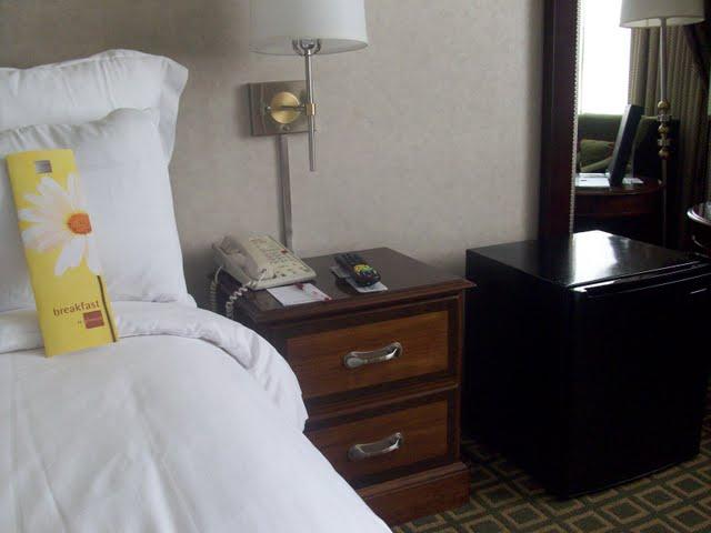 IVLP 2010 - Arrival in DC & First Fe Meetings - 100_0289.JPG