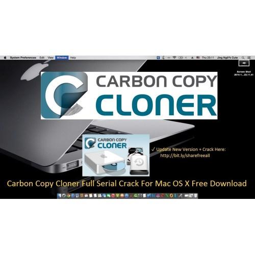 Medium Crop Of Carbon Copy Cloner Windows