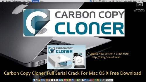 Medium Of Carbon Copy Cloner Windows
