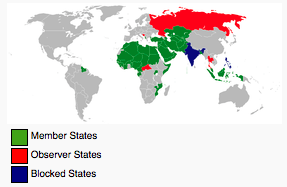 OIC (Organisation of Islamic Cooperation)