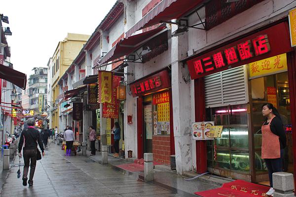 macau shops, macau chinese stores