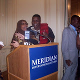 IVLP 2010 - Visit to Meridian International - 100_0395.JPG