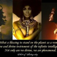 Black Women are Beautiful in All Shades!