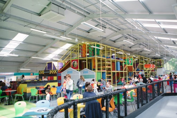 Snakes Ladders Birthday Party 1