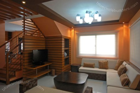 simple house interior design philippines