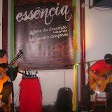 Lançamento do CD de Maria da Conceição e Alessandro Gonçalves Essência - DSC00145.JPG