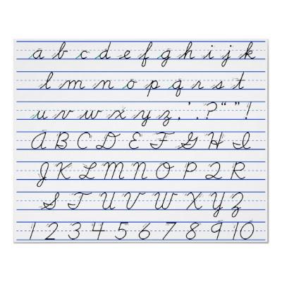 cursive fonts style