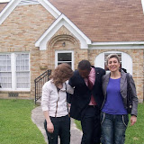 IVLP 2010 - Visit To A Family in Houston - 100_0671.JPG