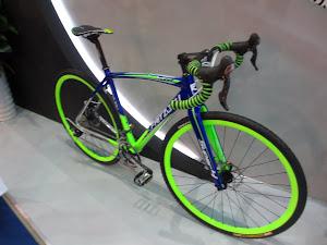 Tasteful CX colour scheme
